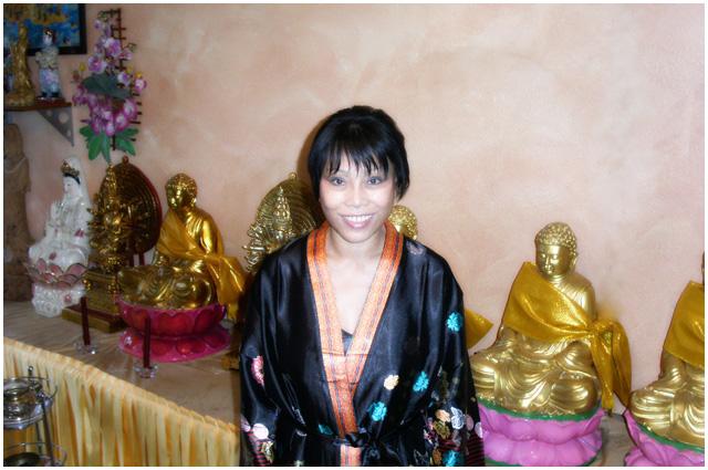 Prathai Thaimassage - Home